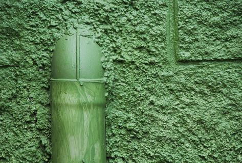 Wasserrohr