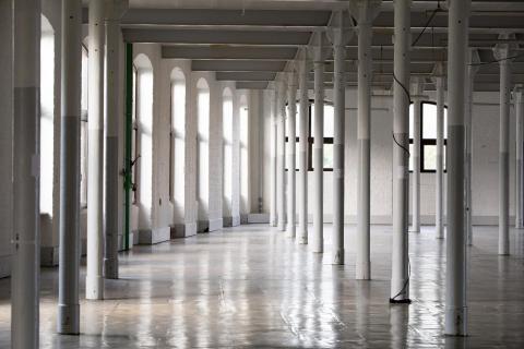Säulenhalle 2
