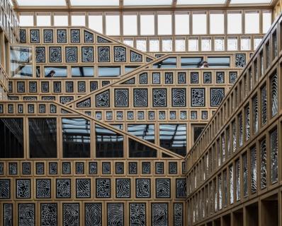 Rathaus in Deventer
