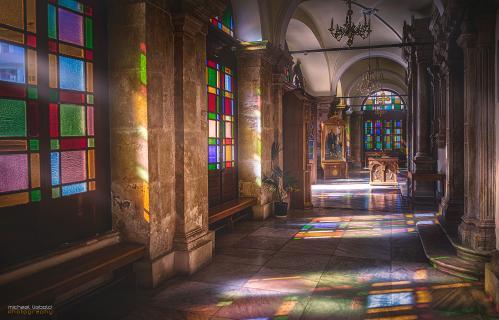 Saint Minas Cathedral #3