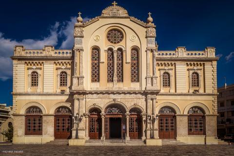Saint Minas Cathedral #2