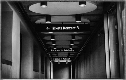 Hamburgs neue Elbphilharmonie