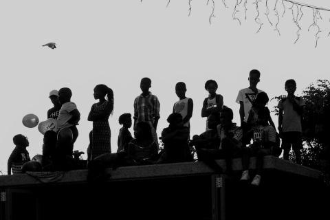 Zuhörer