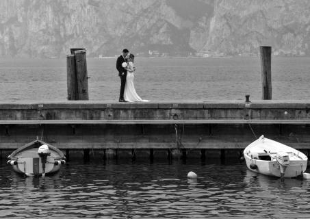 Hochzeit am Lago Maggiore