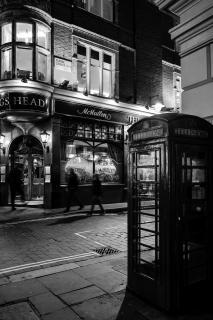 Pub Corner