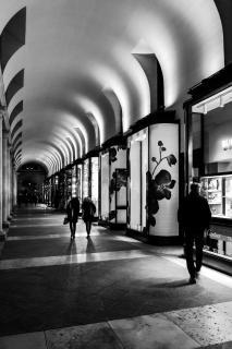 Arcaden Covent Garden