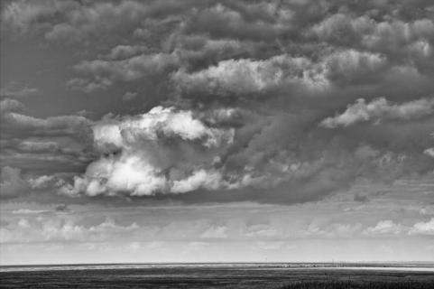An der Nordseeküste...