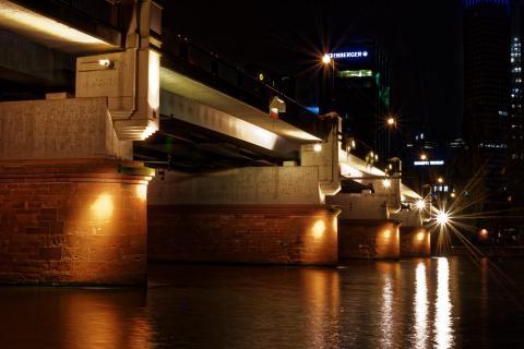 Friedensbrücke-