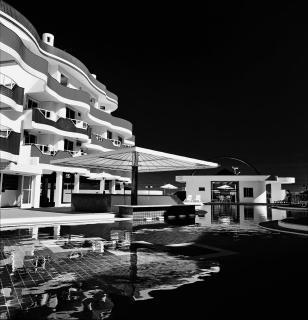 HOTEL IN BRASILIEN