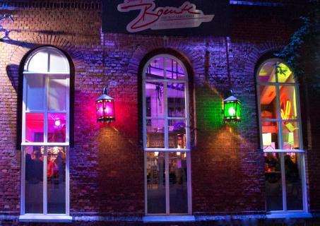Recklinghausen leuchtet!