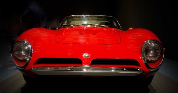 Bizzarrini GT 5300