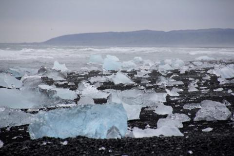 Ice - Island
