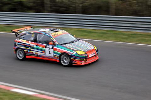 Nürburg Racing