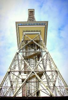Berliner - Funkturm