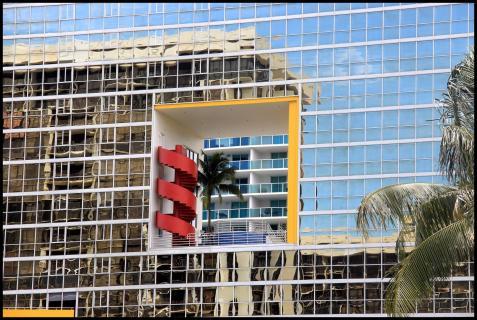 3-Downtown Miami