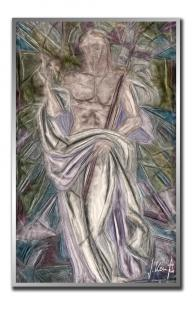 Christus Pantocrator