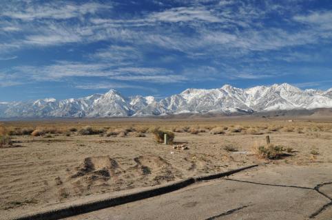 Sierra Nevada (Vereinigte Staaten)