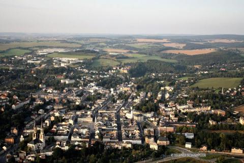 Oelsnitz im Vogtland