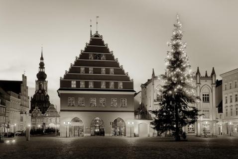 Stille Weihnacht