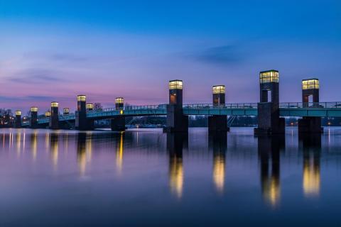 Spandauer Seebrücken