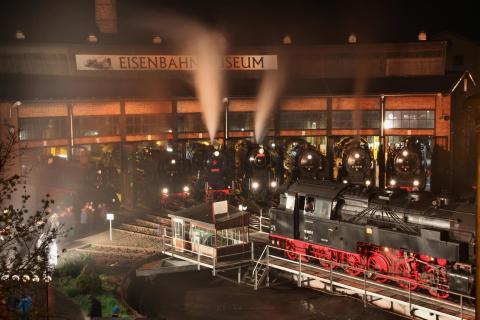 2016 04 Dampfloktreff Dresden IMG_4840