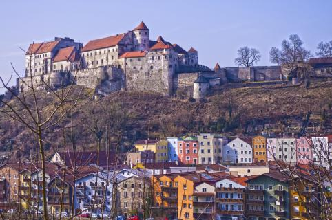 Burghausener Burg2