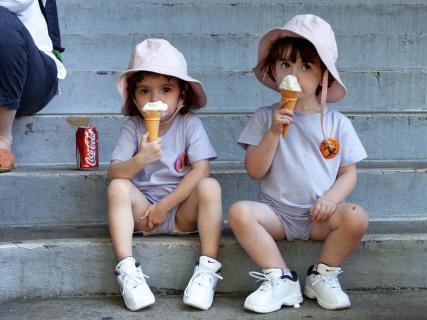 Ice Kids