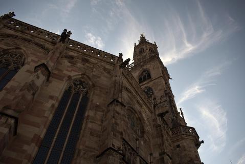 Bozen Kirche 1