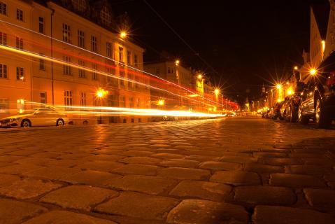 Augsburg bei Nacht 6