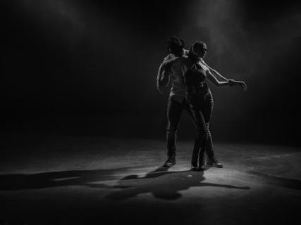 Tanz in der Nacht