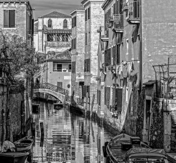 Venezianische Architektur
