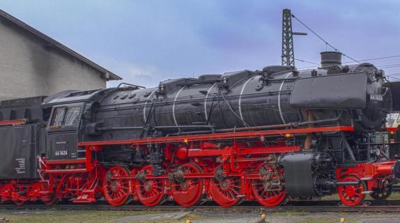 Güterzuglok Br 44