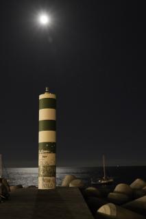 FD Nacht_Hafen_Funchal