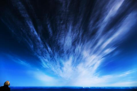 09 Wolkenformationen_Herbert Fauster