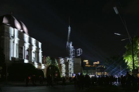 Grazer Oper im Starlight