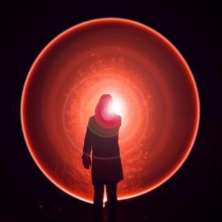Portal in andere Dimensionen