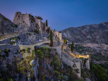 Burg Klis