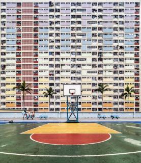 Hongkong: Choi Hung Estate Car Park