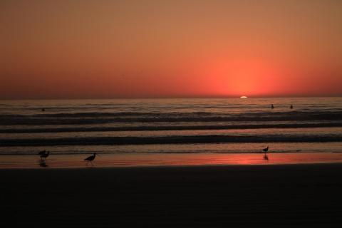 Morro Bay Californien Westküste USA