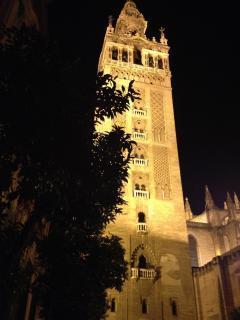 Giralda/Sevilla