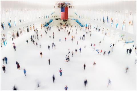 WTC-Station