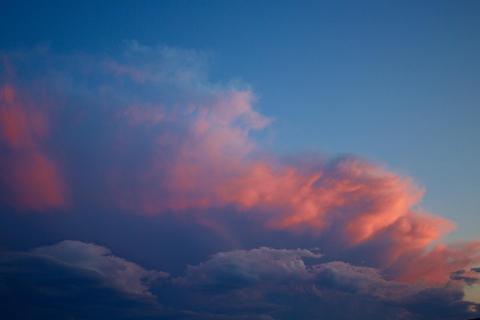 09 Wolkenformation_Kurt_Hoedl