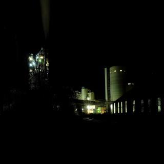 Michael Meyer, Zem.Werk nachts