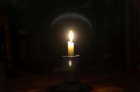 51 Kerzenschein_Monika_Rossa