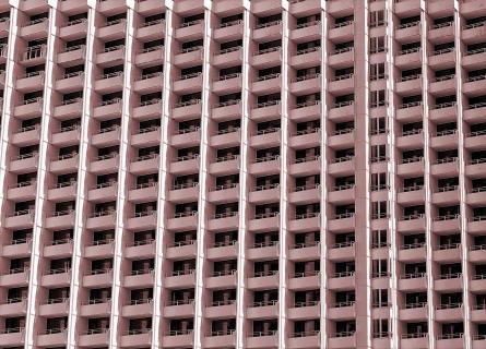 Hotel Neptun in Warnemünde