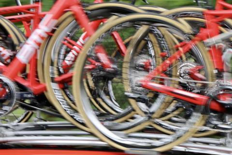 Tour de France Düsseldorf