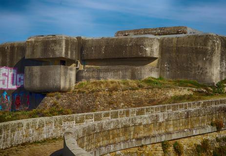 Bunkerarchitektur