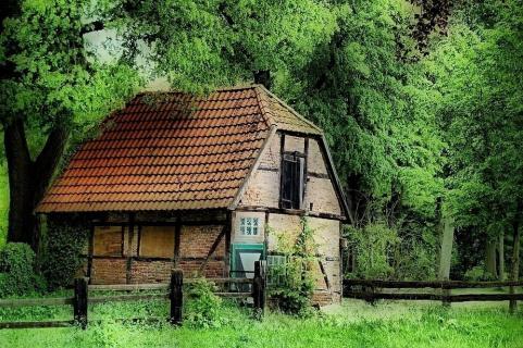 Schäferhütte