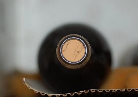 Weinflasche ?
