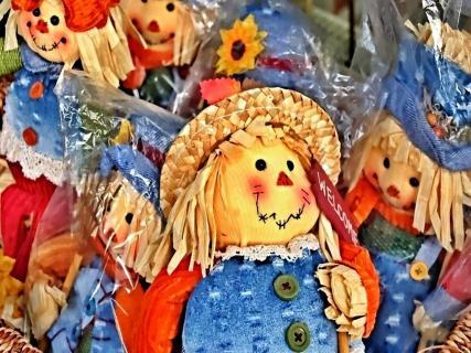 Puppenmarkt